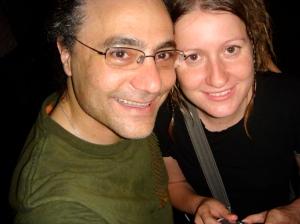 Ben og Anna! DSC00682