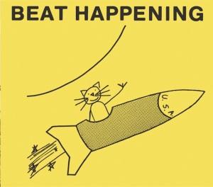 Beat Happening (1985)