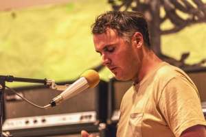 Phil Elverum performs as Mount Eerie at Anacortes Unknown