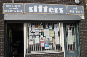 Sifters, Burnage
