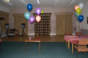 Manchester Bridge Club, 30 Palatine Road