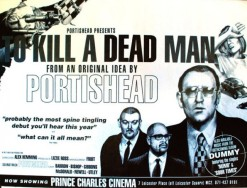 POST 4 to-kill-a-dead-man-1994 poster