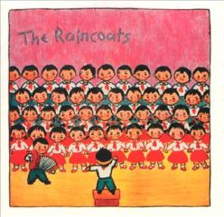 raincoats album