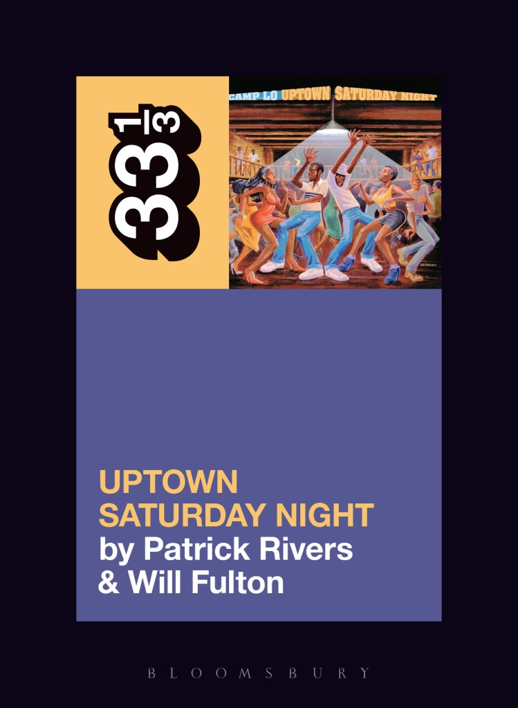 Uptown Saturday